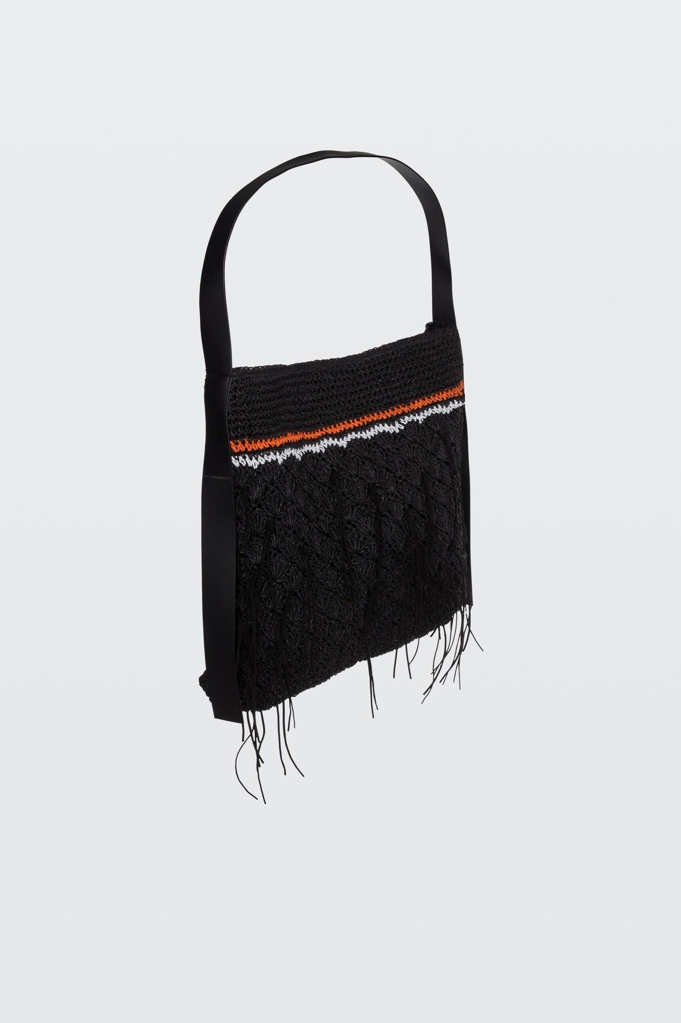 Summer daze straw bag-12