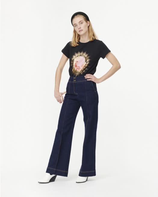Juliette T-shirt Munthe-2