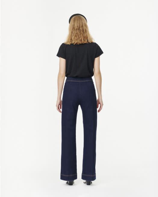 Juliette T-shirt Munthe-3
