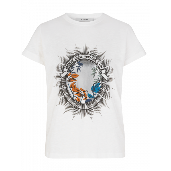 Juliette T-shirt Munthe-4