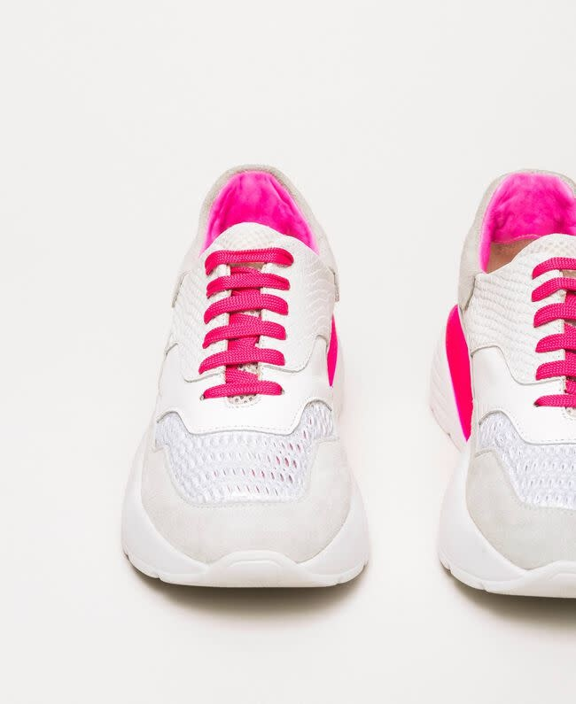 Sneaker Twin-Set TCP150-4