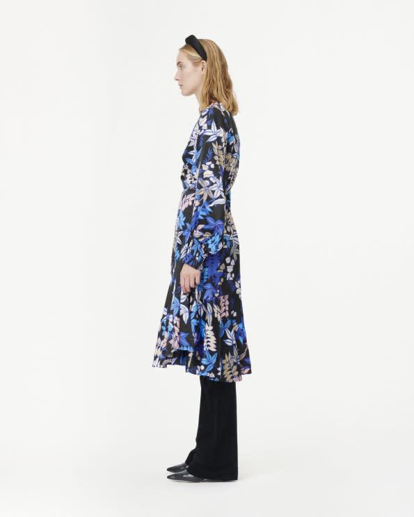 Jamie jurk Munthe-5
