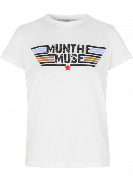Munthe Jack fruit shirt Munthe