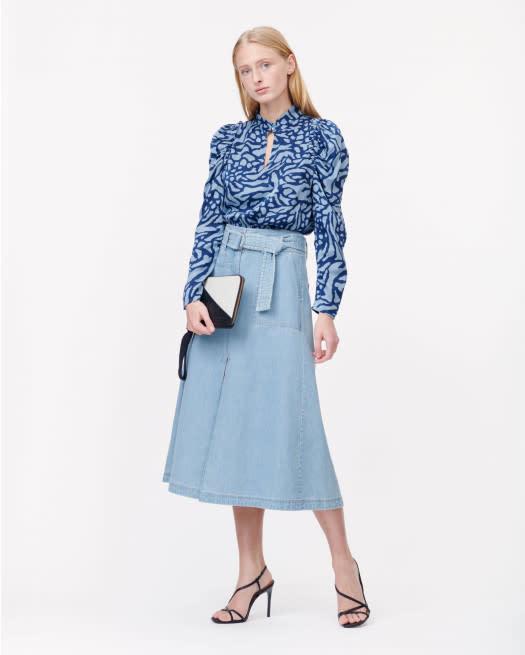 Enjoy skirt Munthe-1