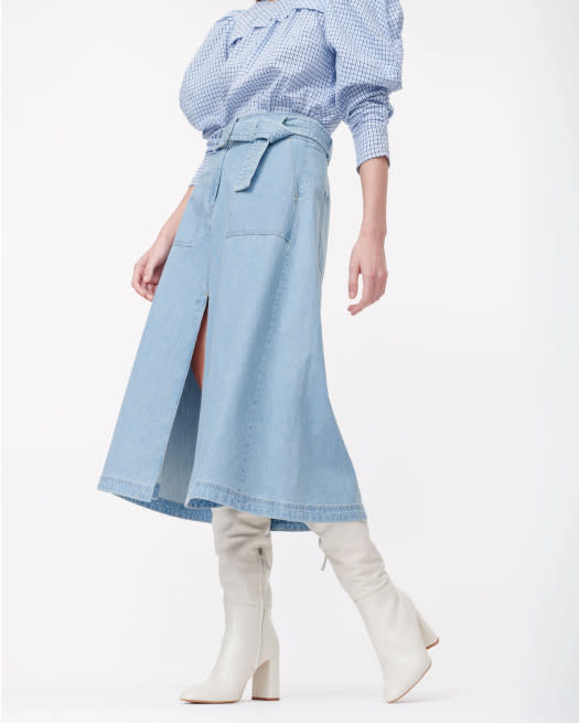 Enjoy skirt Munthe-2