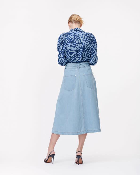 Enjoy skirt Munthe-3