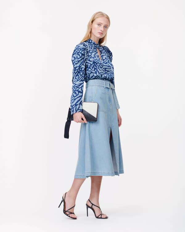 Enjoy skirt Munthe-4