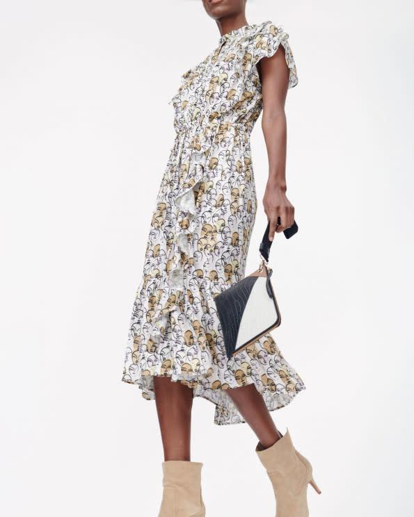 Elect dress Munthe-2