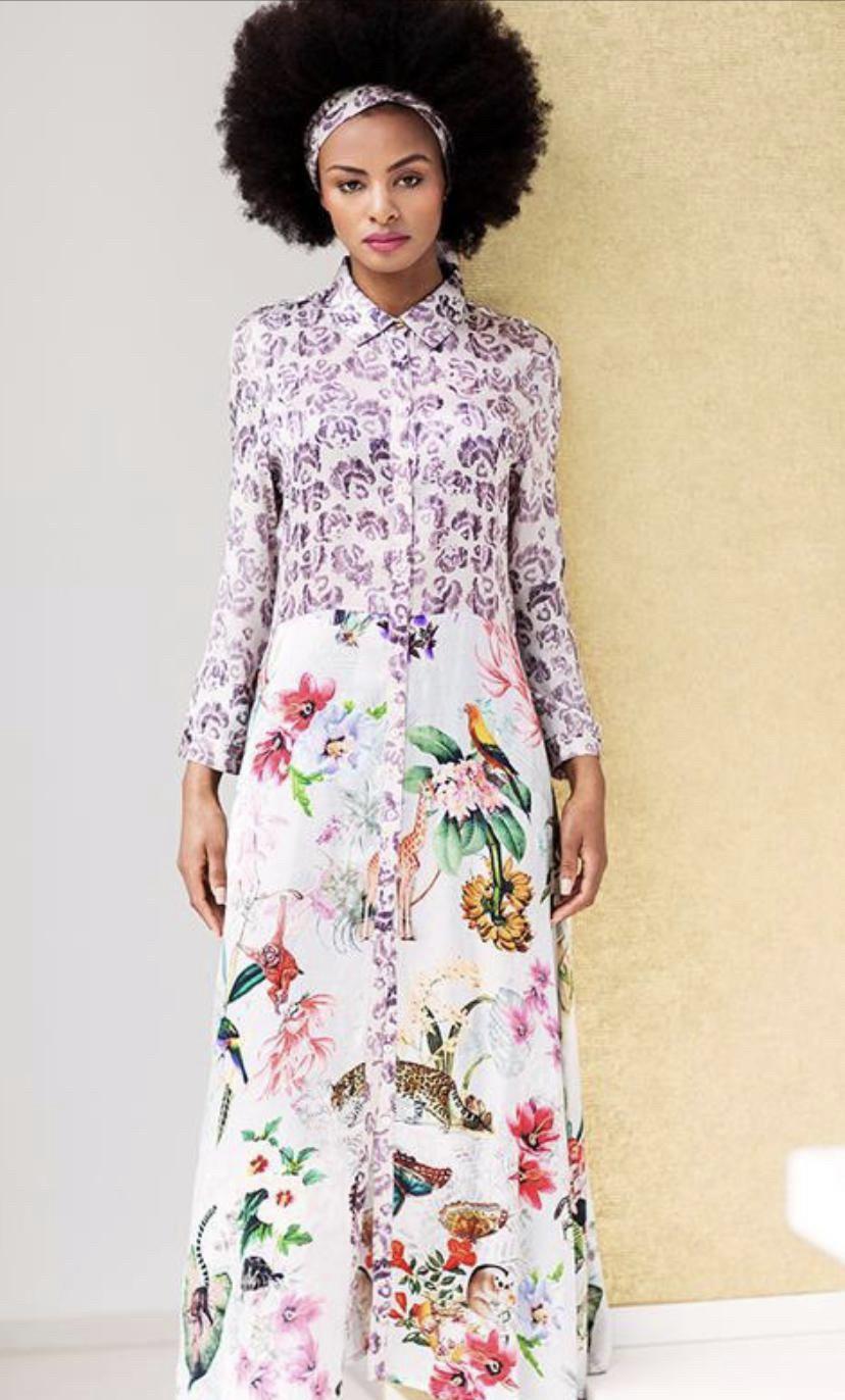 Gryte dress yess-1