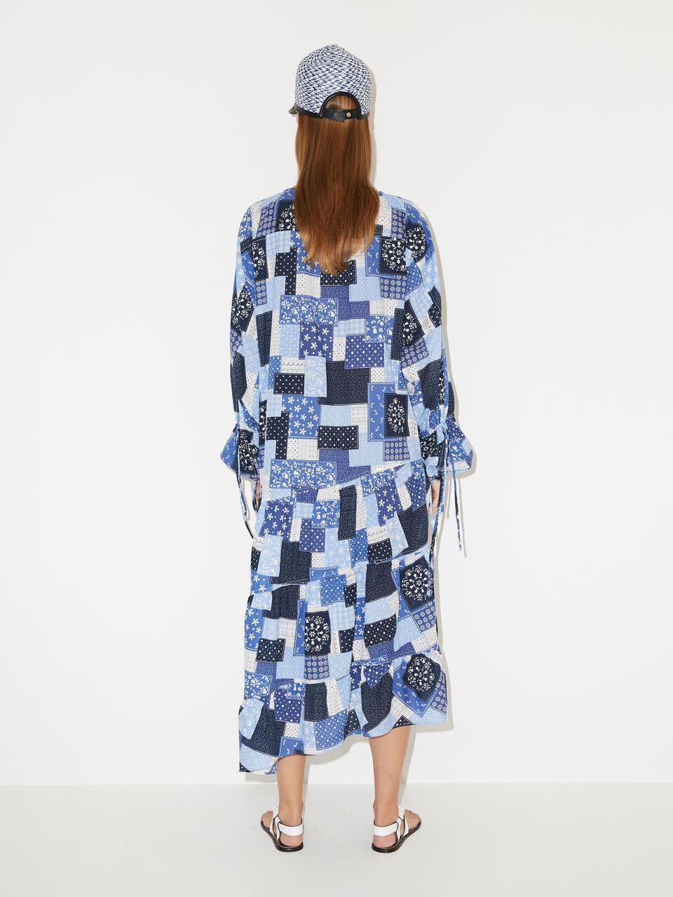Amily dress by malene birger-2