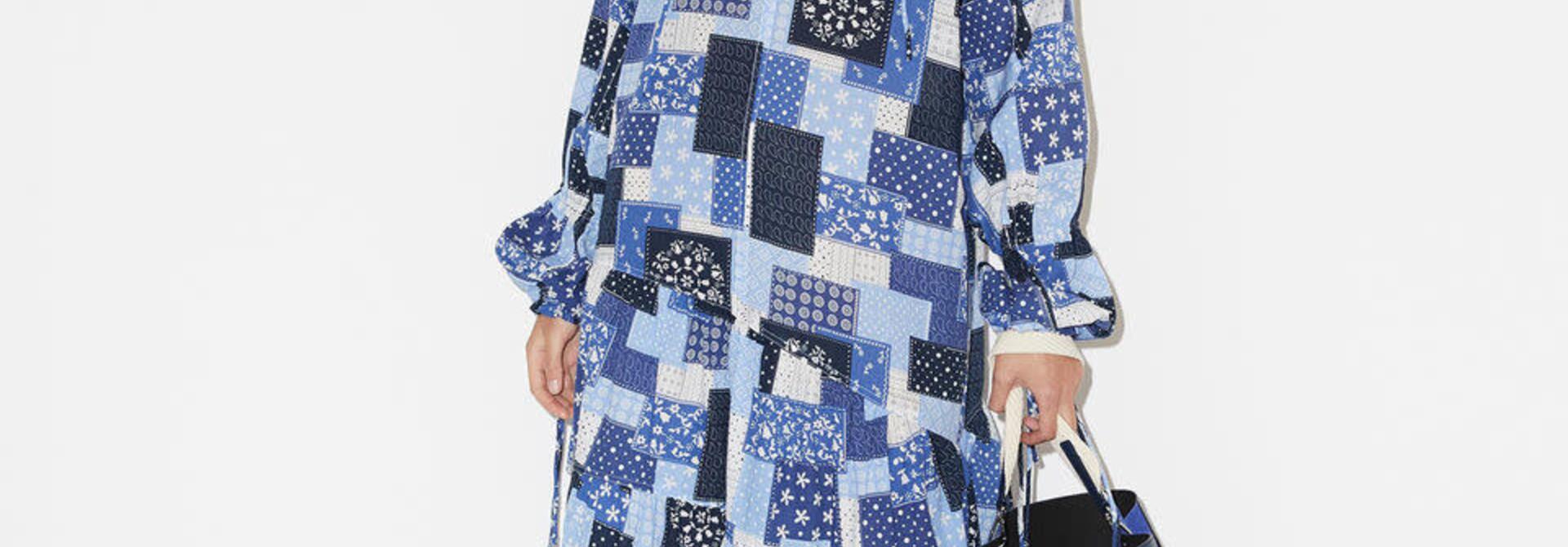Amily dress by malene birger