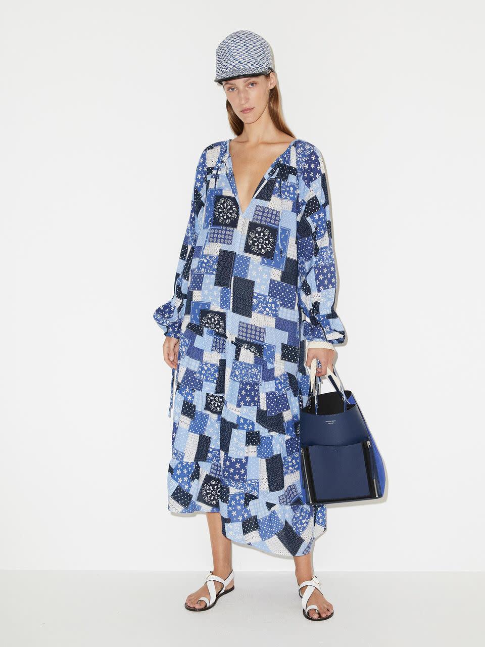 Amily dress by malene birger-1