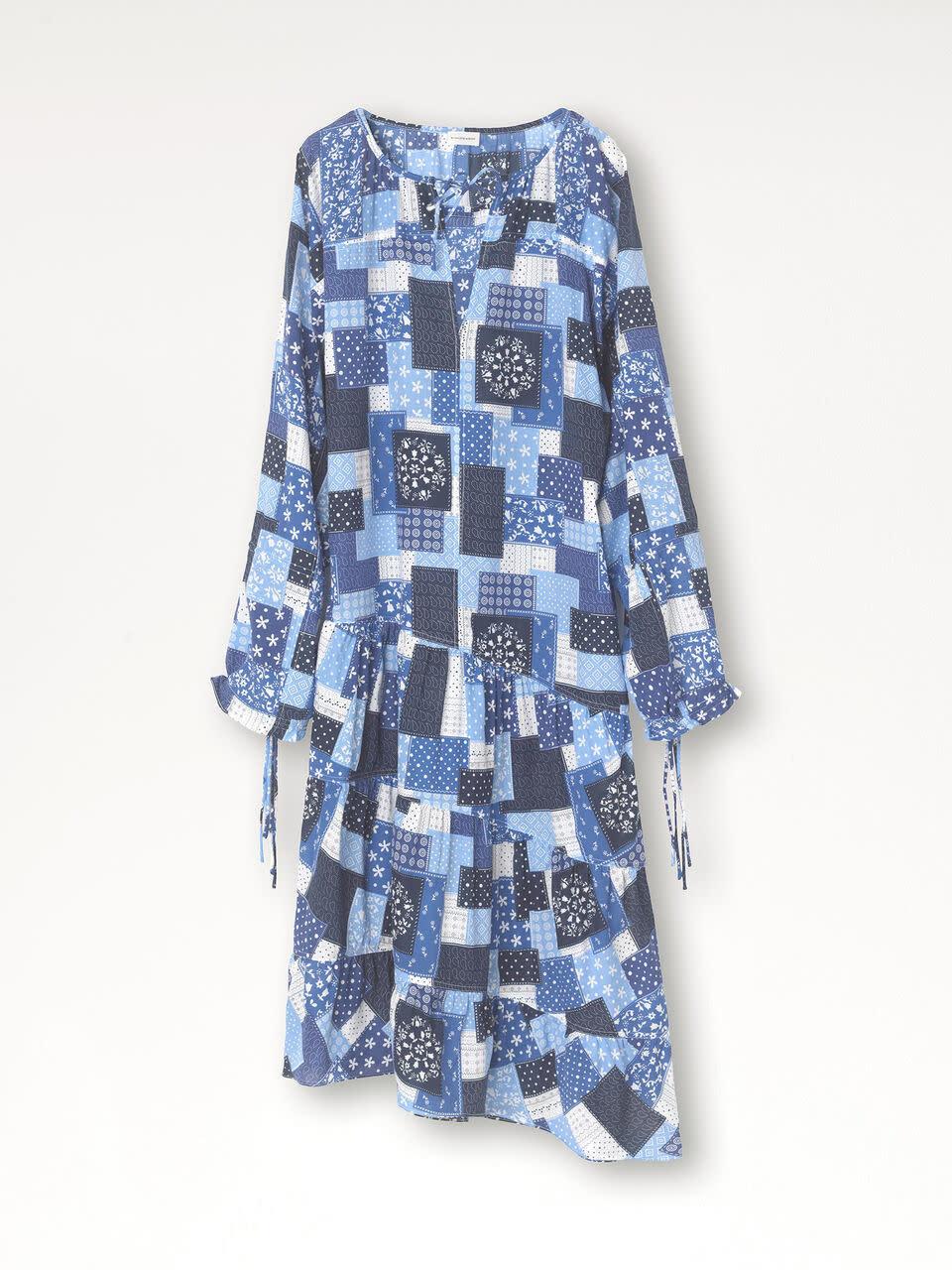 Amily dress by malene birger-4