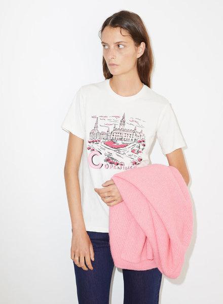 by malene birger Suddia T-Shirt By Malene Birger