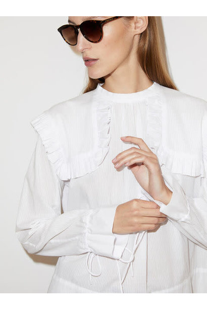 Salinger blouse by malene birger