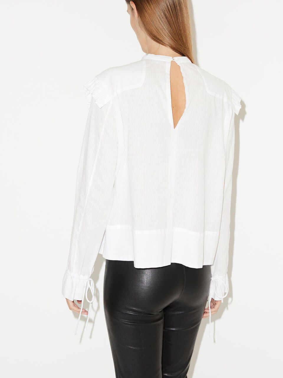 Salinger blouse by malene birger-4