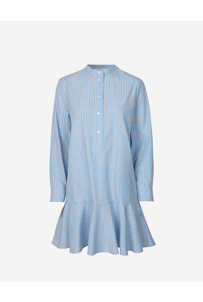 laury shirt dress Samsoe