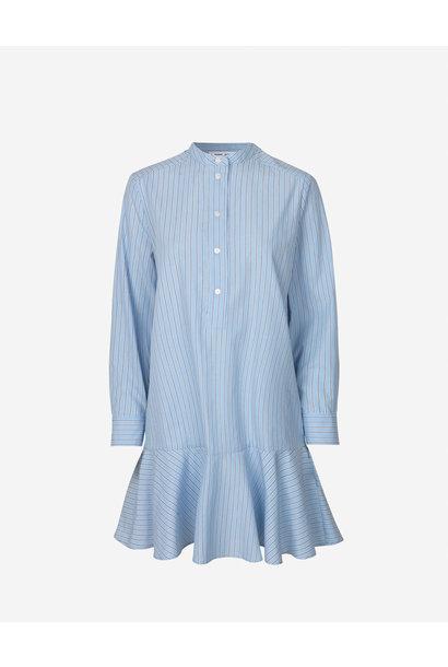 laury shirt dress Samsoe