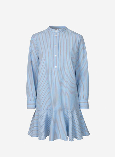 SAMSOE&SAMSOE laury shirt dress Samsoe