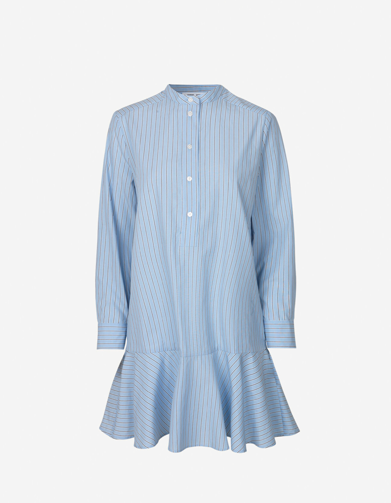 laury shirt dress Samsoe-1