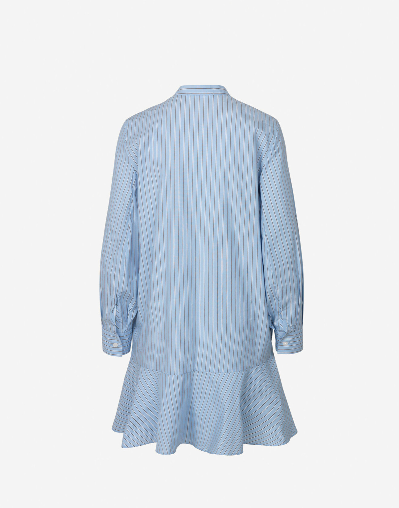 laury shirt dress Samsoe-2