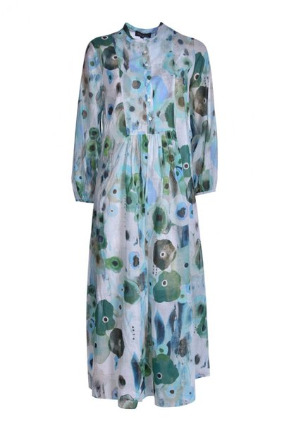Laurel dress antonelli