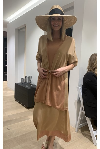 RWANDA DRESS MAX ET MOI