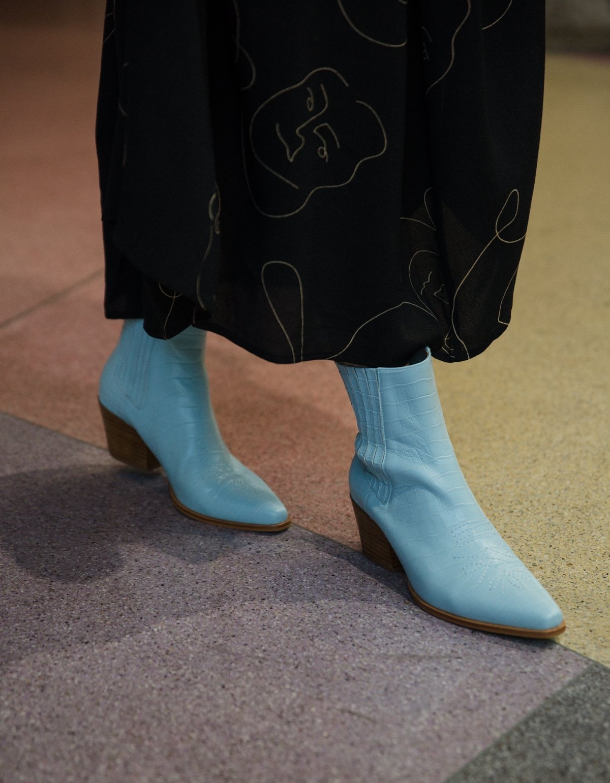 Otis boots Sol Sana-5