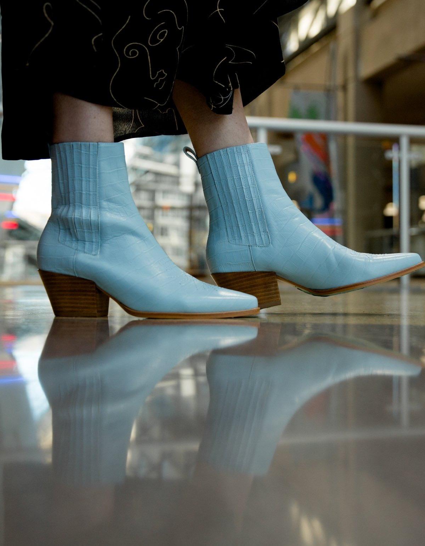 Otis boots Sol Sana-3