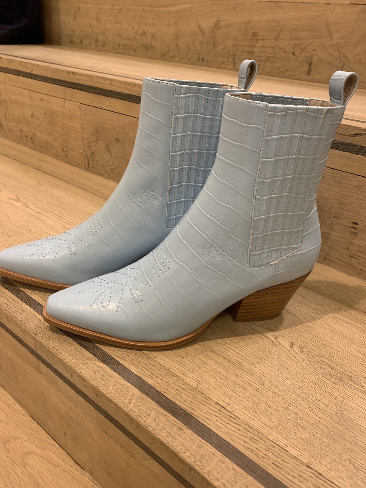Otis boots Sol Sana-1