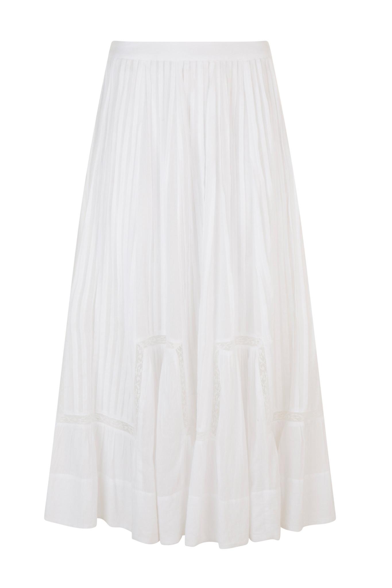 Sicile skirt Max & Moi-5
