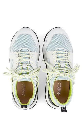 sneaker marccain NBSH17J18-3