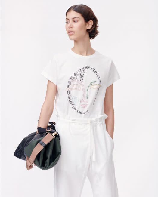 Elisa shirt Munthe-1