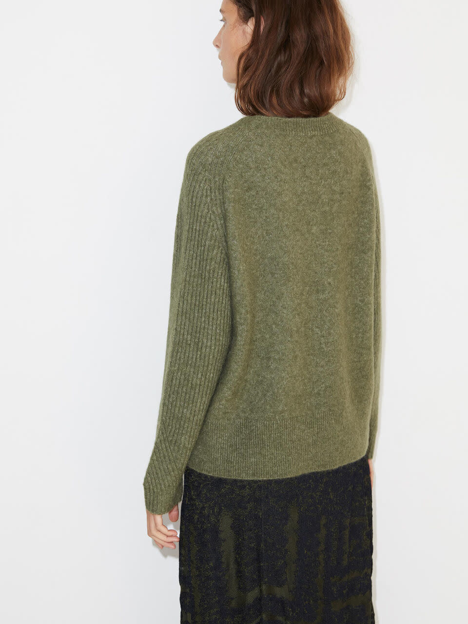 Anna sweater By Malene Birger-2