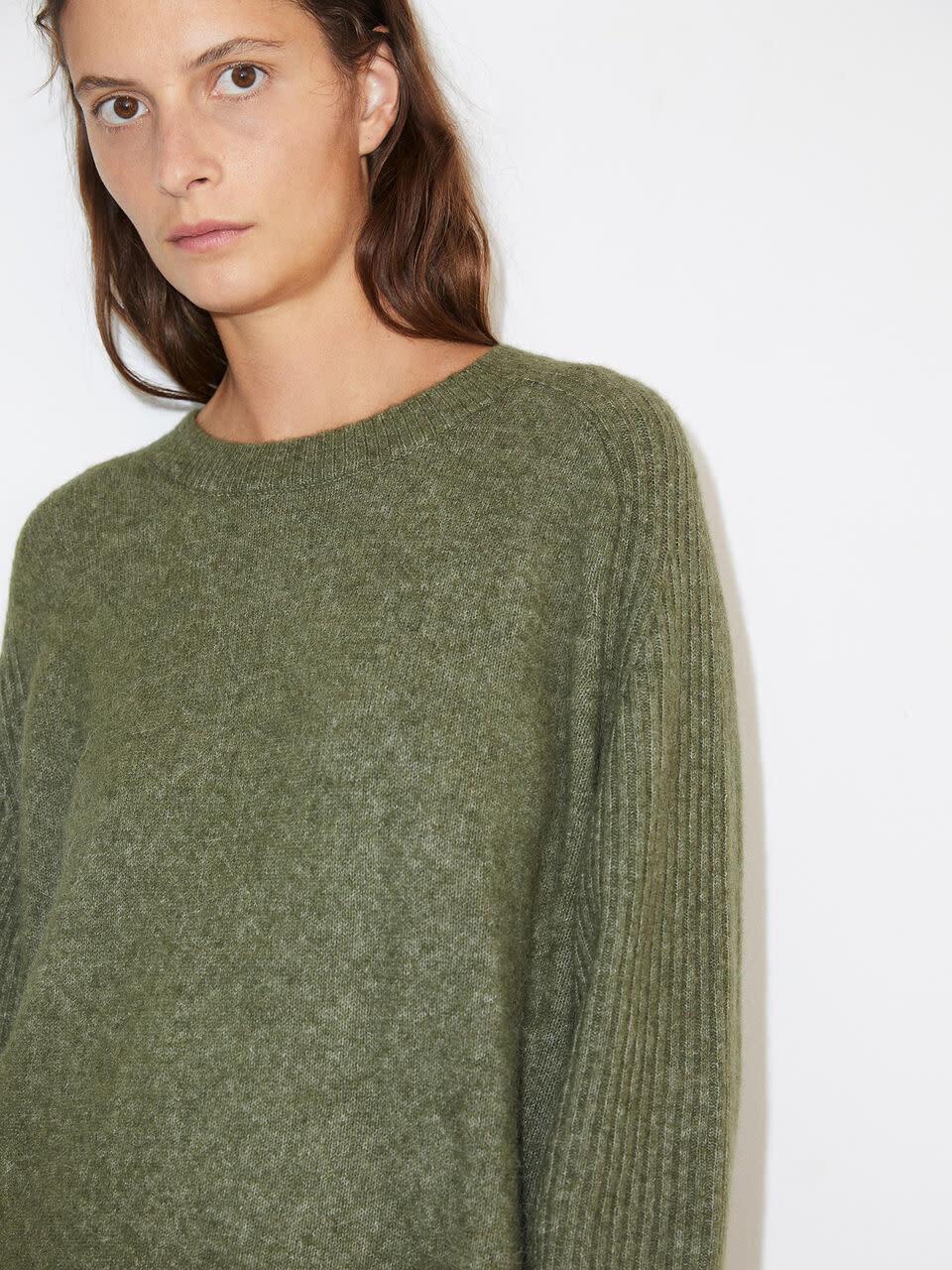 Anna sweater By Malene Birger-3