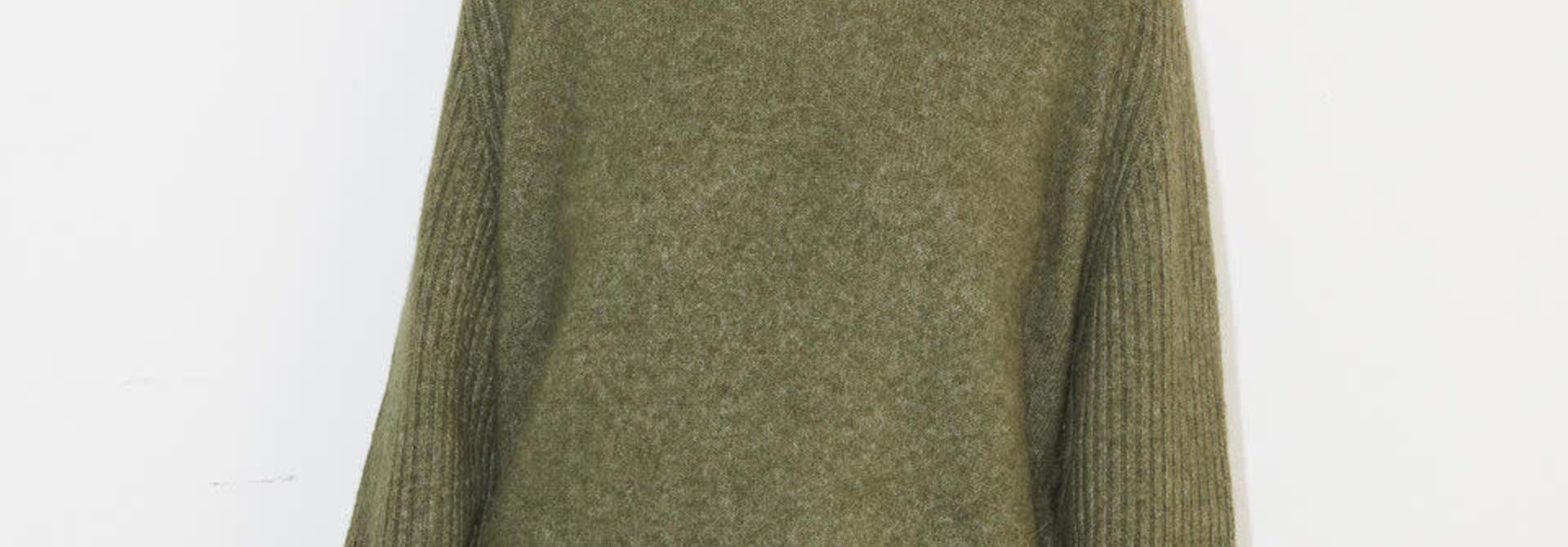 Anna sweater By Malene Birger