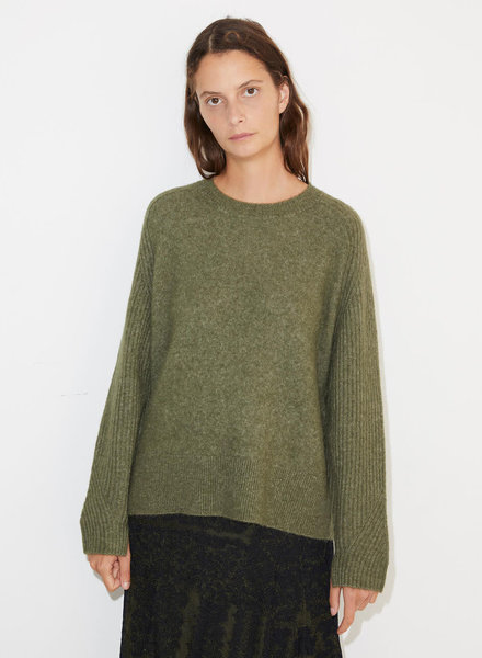 by malene birger Anna sweater By Malene Birger