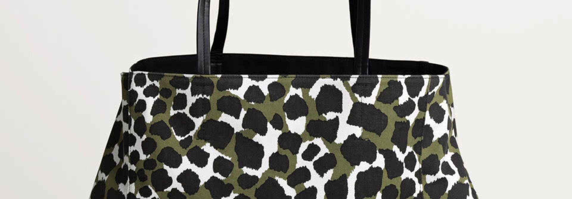 Leo tote bag By Malene Birger
