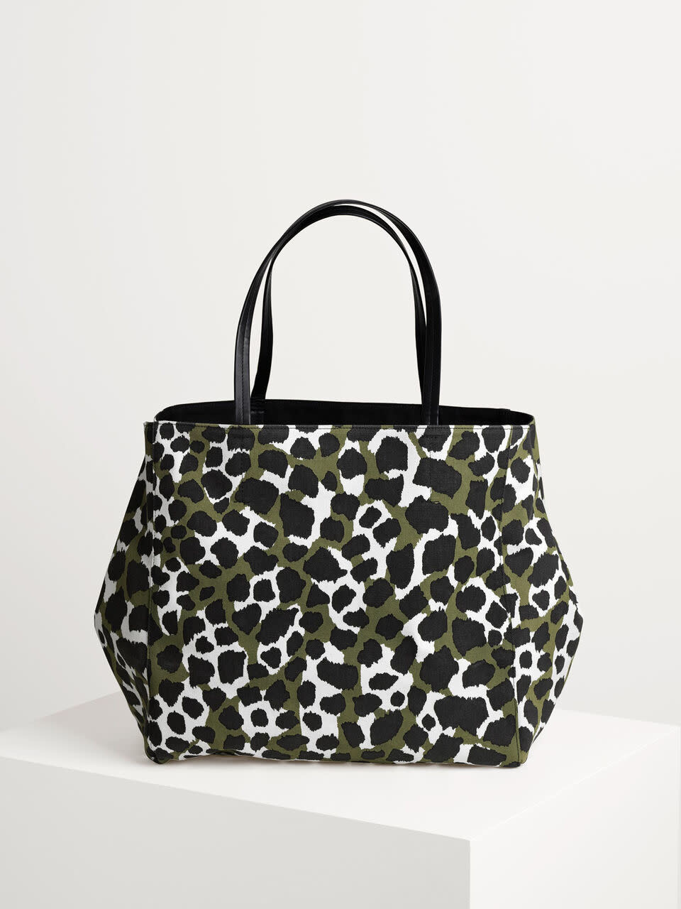 Leo tote bag By Malene Birger-1