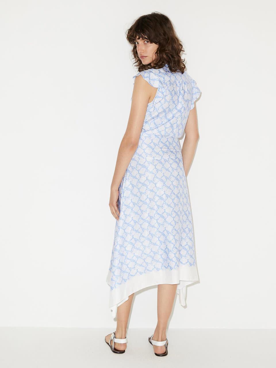 Paine dress by malene birger-2