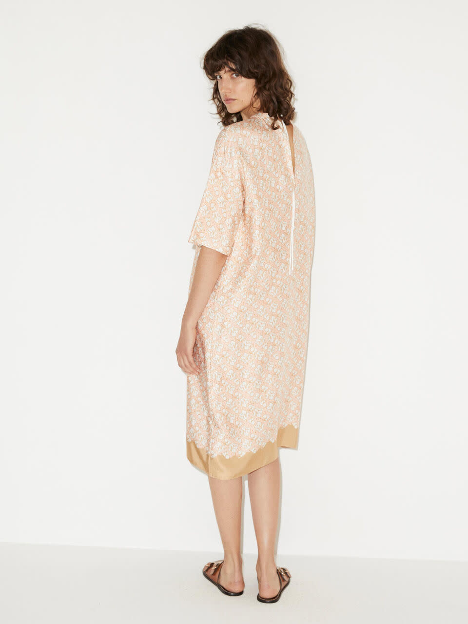 Caine dress by malene birger-2