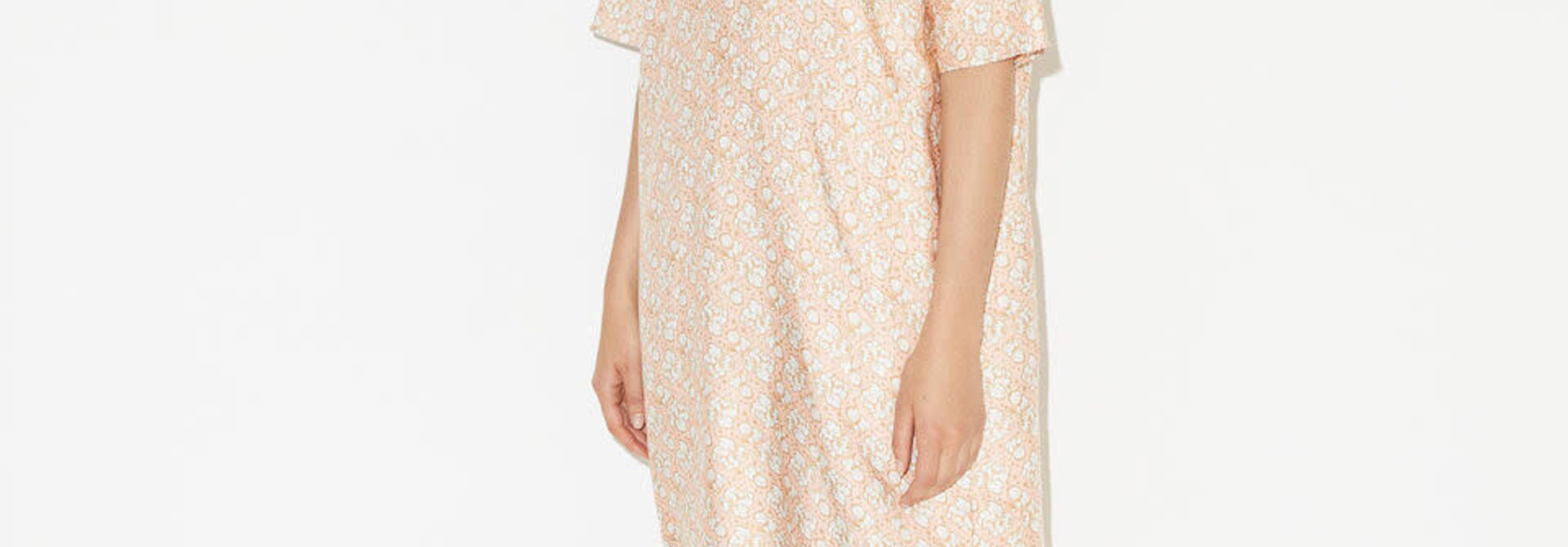 Caine dress by malene birger