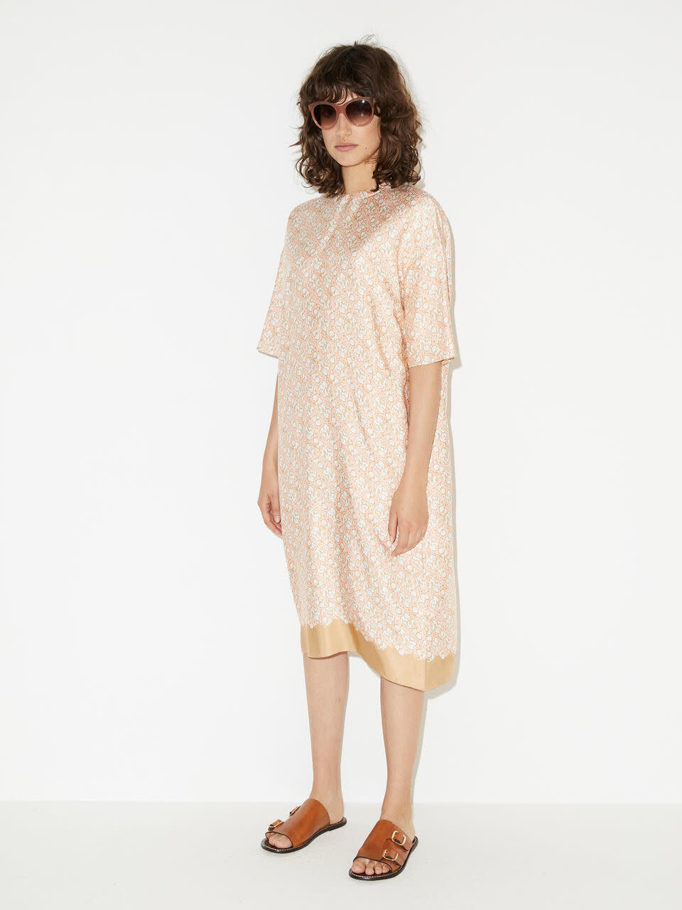 Caine dress by malene birger-1