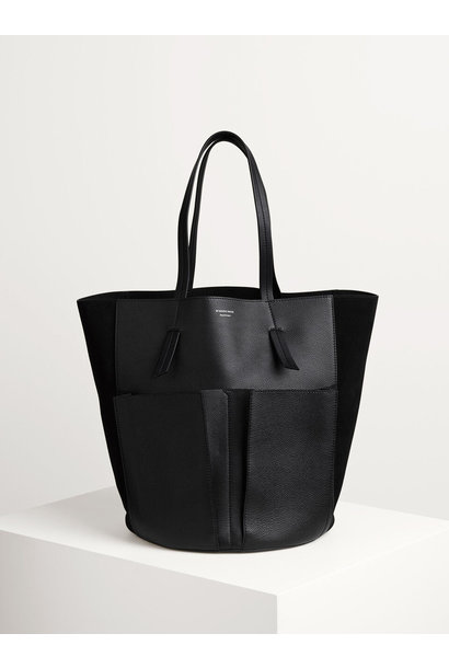 Tess tote bag by malene birger