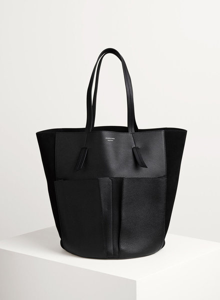 by malene birger Tess tote bag by malene birger