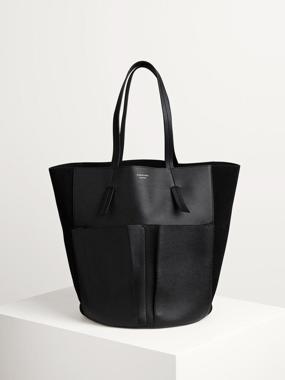 Tess tote bag by malene birger-1