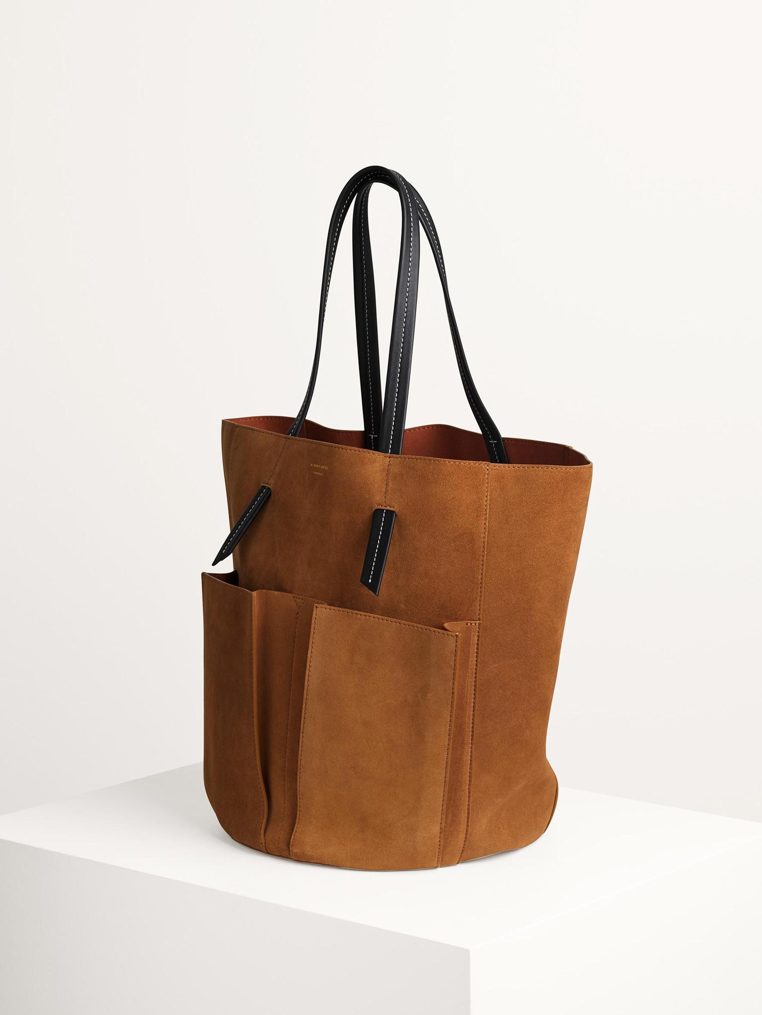 Tess tote bag by malene birger-2
