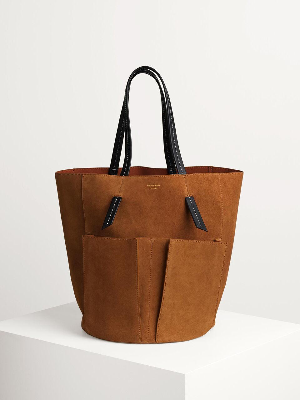 Tess tote bag by malene birger-3