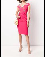 Boutique Moschino jurk moschino