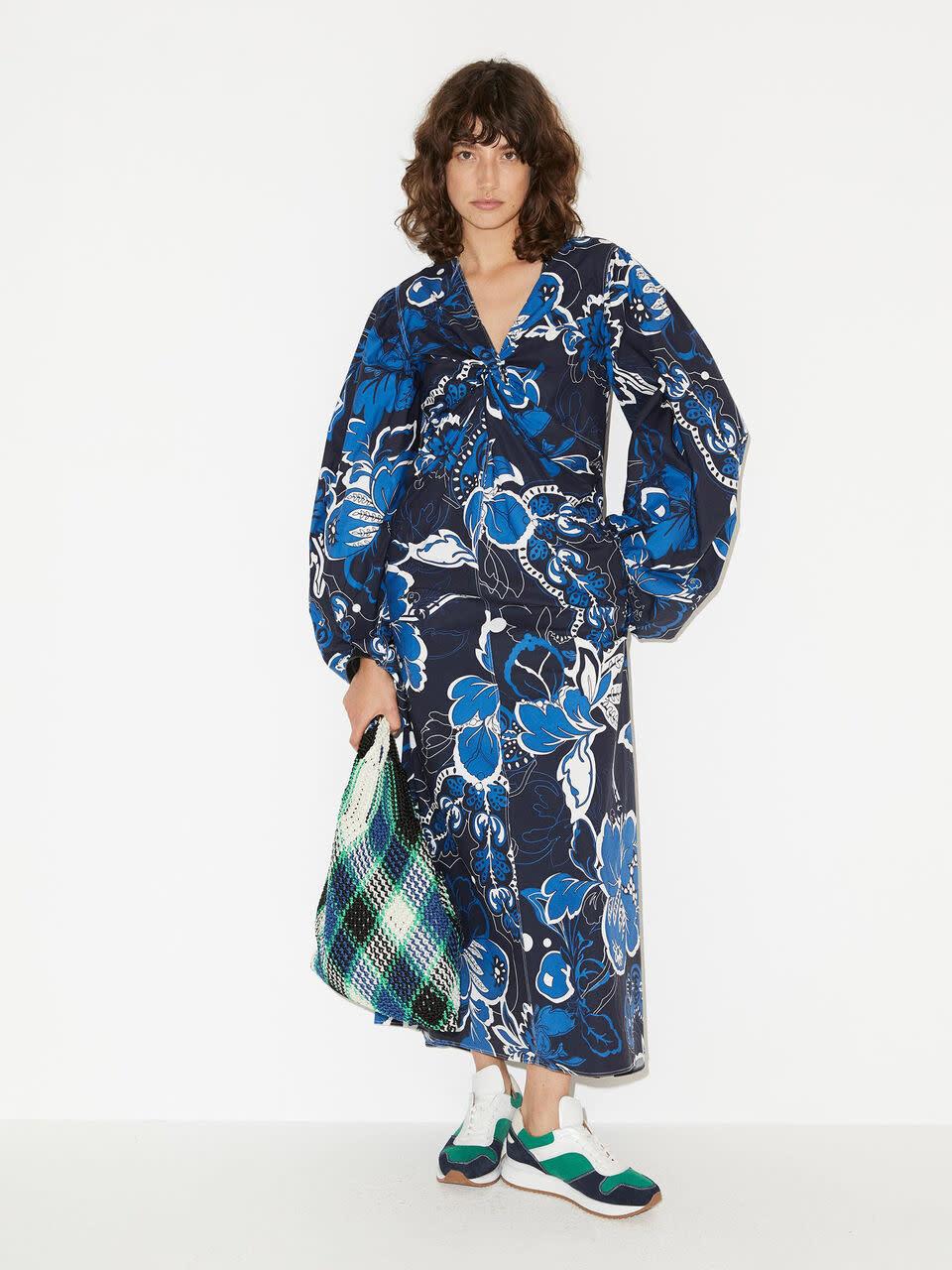 Freesia dress Birger-3